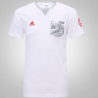 Camiseta adidas Flamengo Sf