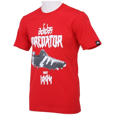 Camiseta adidas Predator 1994 – Masculina
