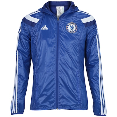 Jaqueta adidas Hino Chelsea I – Masculina