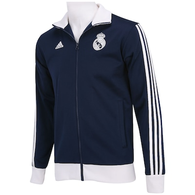 Jaqueta adidas Real Madrid Core - Masculina