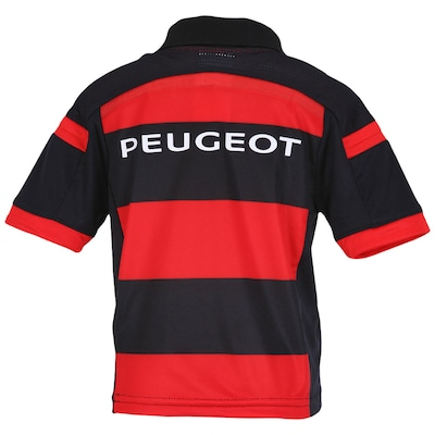 Kit Uniforme adidas Flamengo I 2014 - Infantil
