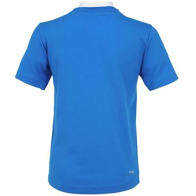 Camiseta adidas Logo Boys - Infantil