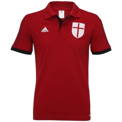 Camisa Polo adidas Milan Core – Masculina