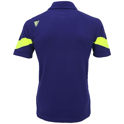 Camisa Polo adidas Chelsea UCL - Masculina