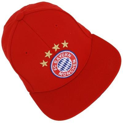 Boné adidas Hino Bayern de Munique