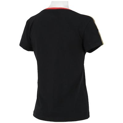Camiseta adidas Flamengo - Feminina