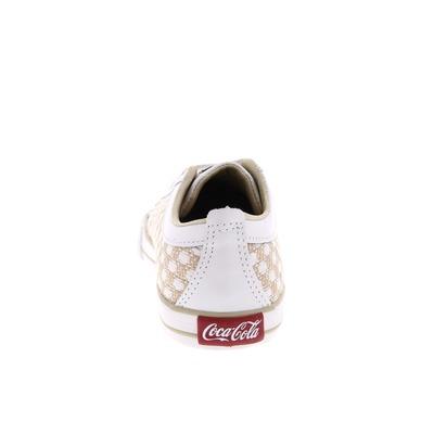 Tênis Coca-Cola Queen Nature - Feminino