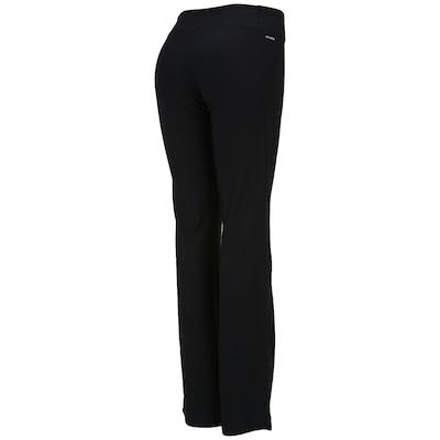 Calça Legging adidas Slim Clima Fit – Feminina
