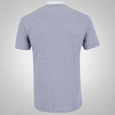 Camiseta Timberland Basic Logo - Masculina
