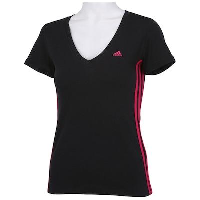 Camiseta adidas Essential Seas - Feminina