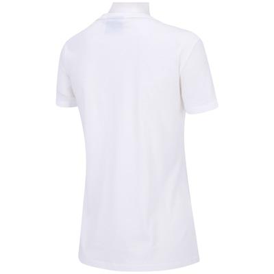Camiseta adidas Zebra Trefoil – Feminina