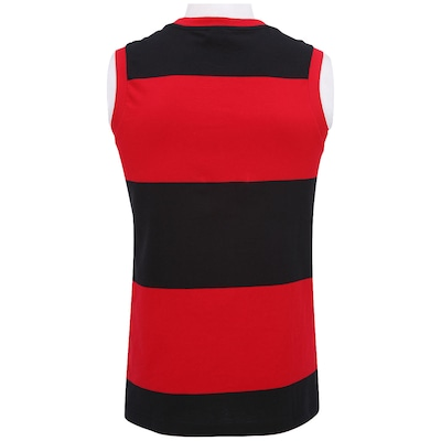 Camiseta Regata Braziline Flamengo