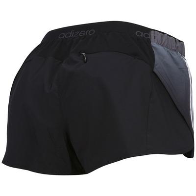 Short adidas Split Adizero - Feminino