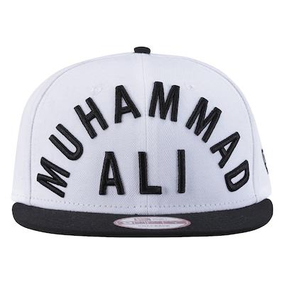 Boné Aba Reta New Era Muhammad Ali - Snapback - Adulto
