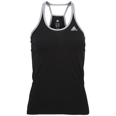 Camiseta Regata adidas Supernova - Feminina