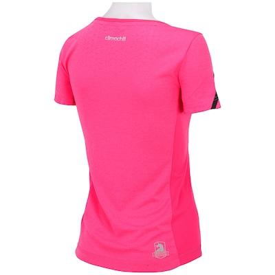 Camiseta adidas Adizero Boston - Feminina