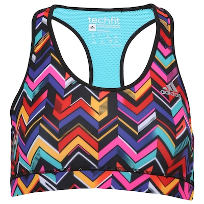 Top adidas Techfit Graphic I