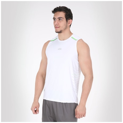 Camiseta Regata Olympikus Premium