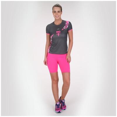 Camiseta Olympikus Comercial – Feminina