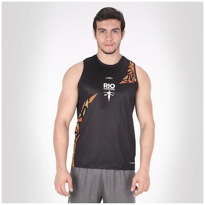 Camiseta Regata Olympikus Comercial