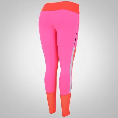 Calça Legging adidas Shine Spower - Feminina