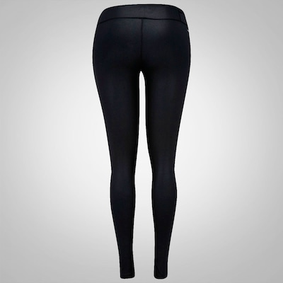 Calça Legging adidas Shinny CCT – Feminina