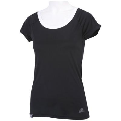 Camiseta adidas Aktiv – Feminina