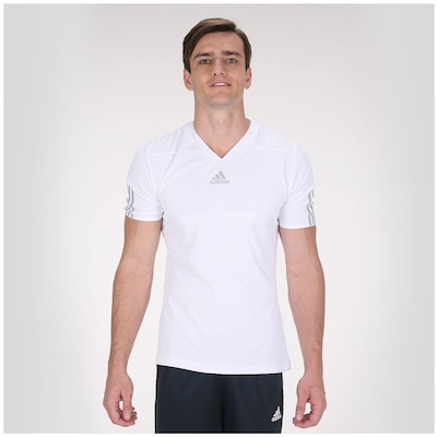 Camiseta adidas Barricade Wim - Masculina