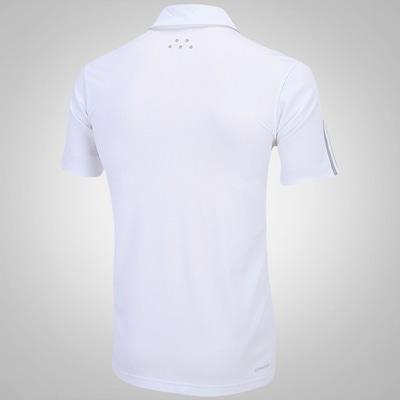 Camisa Polo adidas Barricade - Masculina