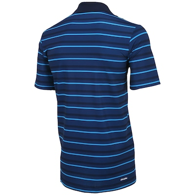 Camisa Polo adidas Listras 2 - Masculina