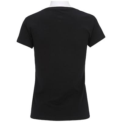 Camiseta adidas Performance Logo - Feminina