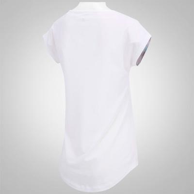 Camiseta adidas Sustentável Spower - Feminina
