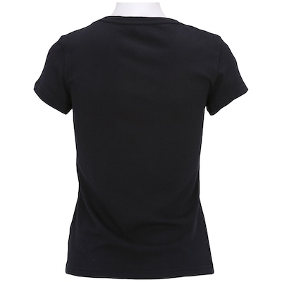 Camiseta adidas Wild Logo – Feminina
