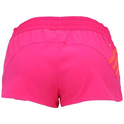 Short adidas Woven Clima Ess 3S - Feminino