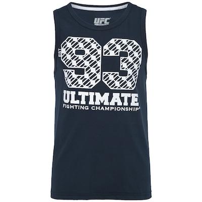 Camiseta Regata UFC Octógono - Masculina