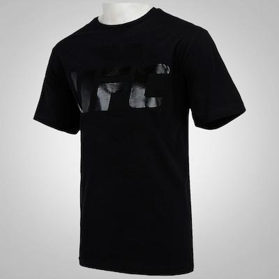 Camiseta UFC Royce Gel - Masculina