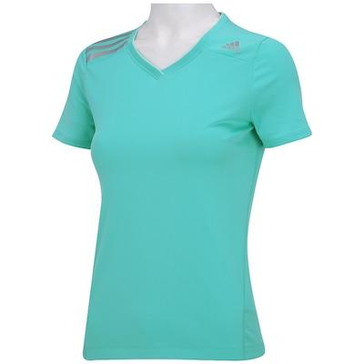 Camiseta adidas Climachill – Feminina