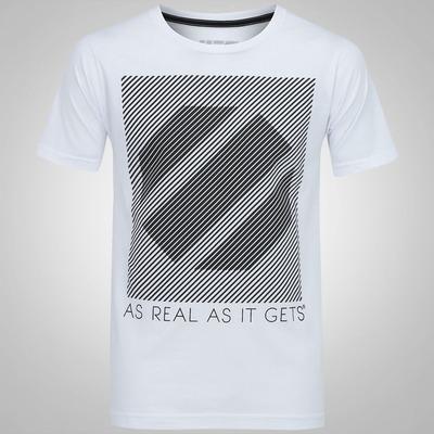 Camiseta UFC Plastisol - Masculina