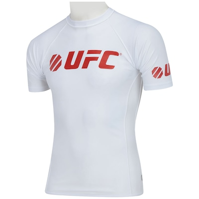 Camiseta UFC Rash Guard - Masculina