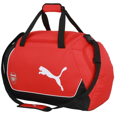 Bolsa Puma Arsenal M