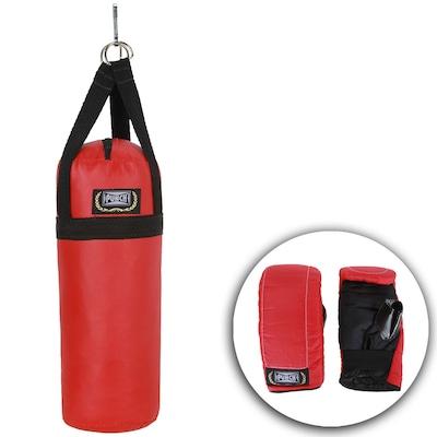 Kit de Boxe Punch 5362 - Infantil