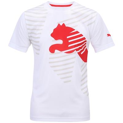 Camiseta Puma It Evo TRG Graphic – Masculina