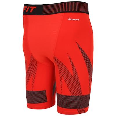 Bermuda adidas Techfit  Climacool Fit Graphic - Masculina