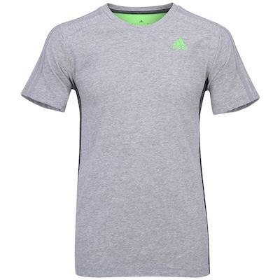 Camiseta adidas Essentials Seasonal - Masculina