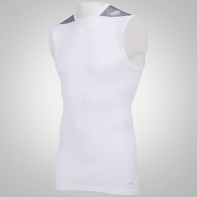 Camiseta Regata adidas TF Base - Masculina