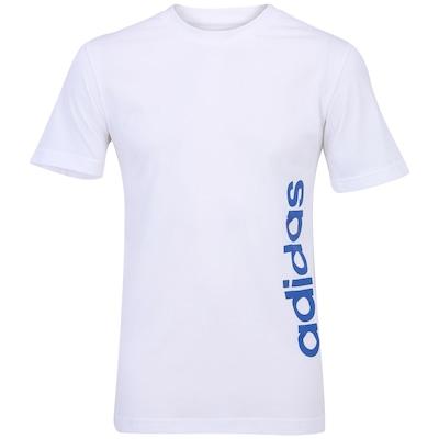 Camiseta adidas Essential Lineage - Masculina