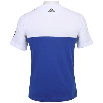 Camiseta adidas Ess 3s Lineage – Masculina
