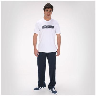 Camiseta adidas Basic Lineage