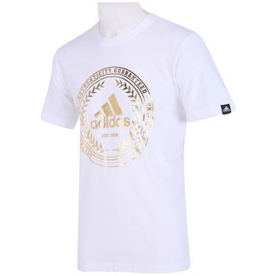 Camiseta adidas Authentic