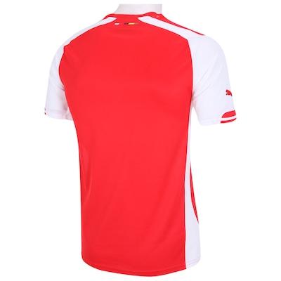 Camisa Puma Arsenal l 2014-2015 s/nº
